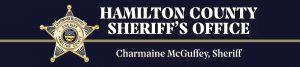 Hamilton County Sheriff Charmaine McGuffey